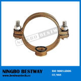 Hot Sale Casting Bronze Water Tapping Saddle