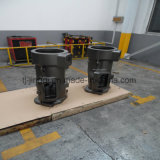 Screw Compressor Housing (gray iron EN-GJL-250) Casting Iron