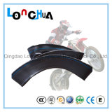 Butyl Natural Rubber Motorcycle Inner Tube with ISO9001 (3.00-18)