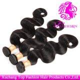 7A Grade 100% Virgin Peruvian Human Hair Extension Body Wave