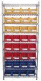 Classic Warehousse Racking, Wire Shelving (WSR3618-004)