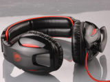 CE/RoHS Wired Gaming Headset with Microphone (SA-902)