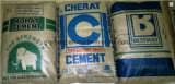 PP Packing Bags 25kg 50kg Cement Sand Lime Sack Facory Price