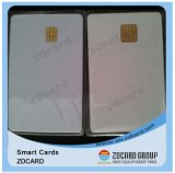 Contact IC Smart Cards PVC At24c01 Chip