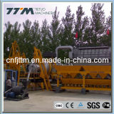 20tph Portable&Mobile Asphalt Mixing Plant for Road Construction, QLB20