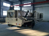 K Arch Roof Roll Forming Machine Ls-1250-800