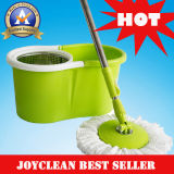 Joyclean Hand Pressing with Strengthened Pole Magic Spin Mop (JN-201B)