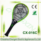 ABS Popular Design Mosquito Swatter with LED