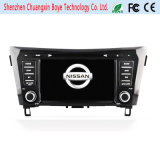 Car GPS Navigation DVD Player for Nissan New X-Trail