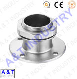 Investment Polished Stainless Steel Casting Part
