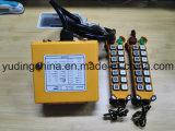 Programmable Radio Control, Wireless Remote Control F21-14s