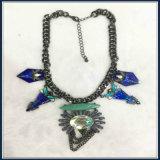 New Item Resin Acrylic Fashion Jewelry Necklace Jewellery