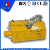 Yx-2 Magnetic Lifter/ Magnetic Plate Lifter / Permanent Magnetic Lifter for Steel Scrap Plate