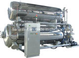 High Temperature and High Pressure Sterilization Kettle