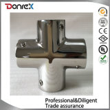 SS304 Steel Silica Sol Casting Polished Cross