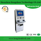 Internet Ticketing Card Dispenser Kiosk Card Printing Self Service Mobile
