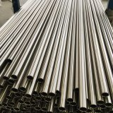 ISO9001 Stainless Steel Welded Pipe (201/304/304L/316/316L)