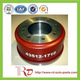 Automobile Parts Hino Series Brakes Drums