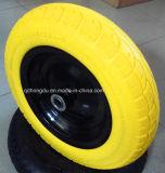 16 Inch Pneumatic Rubber Wheel (480/400-8)