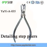 Detailing Step Plier (YAYI-035)