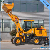 Good Price Small Front Tractor Wheel Loader for Sale