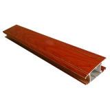 Aluminium-Profile-for-Hanging-Sliding-Door Powder Coating, Thermal Break, Anodizing, Silver Polishing, Golden Polishing