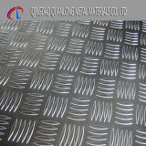 Low Price 304 Stainless Steel Checkered Plate in Factory