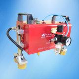 Portable Pneumatic DOT Pin Engraving Machine for Metal