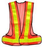 High-Visibility Roadway Reflective Vest Hs716