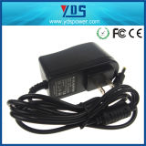 Yus123A Us Plug 12V 3A 5.5*2.5 Wall Plugin Charger
