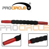 Flexible Foam Coating Travel Massage Tool Muscle Roller Stick (PC-MS2019)