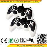 PC Double Vibration Gamepad Stk-9026