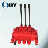 ZFS 3 Spools Valve Set Hydraulic Control Valve for Forklift Hot Sales