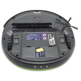 Automatic Vacuum Cleaner Cleanmate QQ-2 with Charging Base