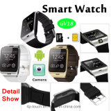 Intelligent Smart Watch Phone with SIM Card Slot (GV18)