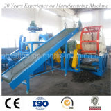 Portable Belt Conveyor Conveying System
