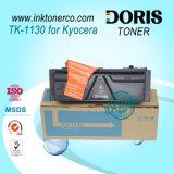 Compatible Toner Cartridge Tk1130 Tk-1130 Copier Toner Fs 1030 1130 for Kyocera