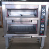 OEM Service Bakery Machines Bread Baking Deck Oven
