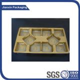 Fruit and Vegetable Disposable Plastic Cube Trays