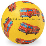 Rubber Playground Ball Toys for Kids