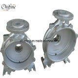 Stainless Steel Water Pump Shell for Casting