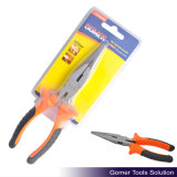 Long Nose Plier with Big Ears Handle (T03097)