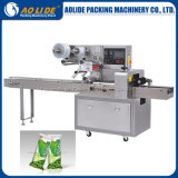 Hot Sale Semi-Automatic Ice-Cream Packaging Machine Factory in Foshan
