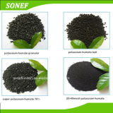 Manufacture Potassium Humate Organic Fertilizer