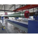 FRP Seawater Pipe Production Line Equipment