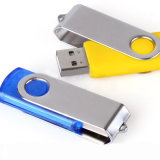 Swivel USB Stick Flash Drive USB Pen Drive (PC026)
