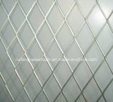 Expanded Metal Plate for Architectural Decoration Wire Mesh