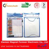 Custom Design Magnetic Dry Erase Board Magnetic Wrting Board