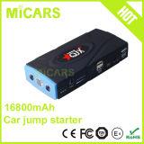 Good Quality Mini Car Jump Starter Power Bank 16800mAh Car Jump Starter Power Bank
