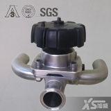 Stainless Steel Sanitation Clamp Diaphragm Valves